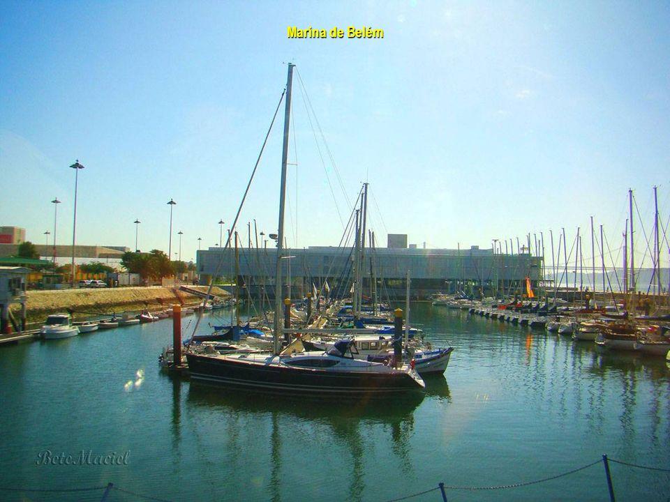 Marina de Belém