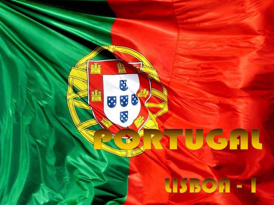 PORTUGAL LISBOA - 1
