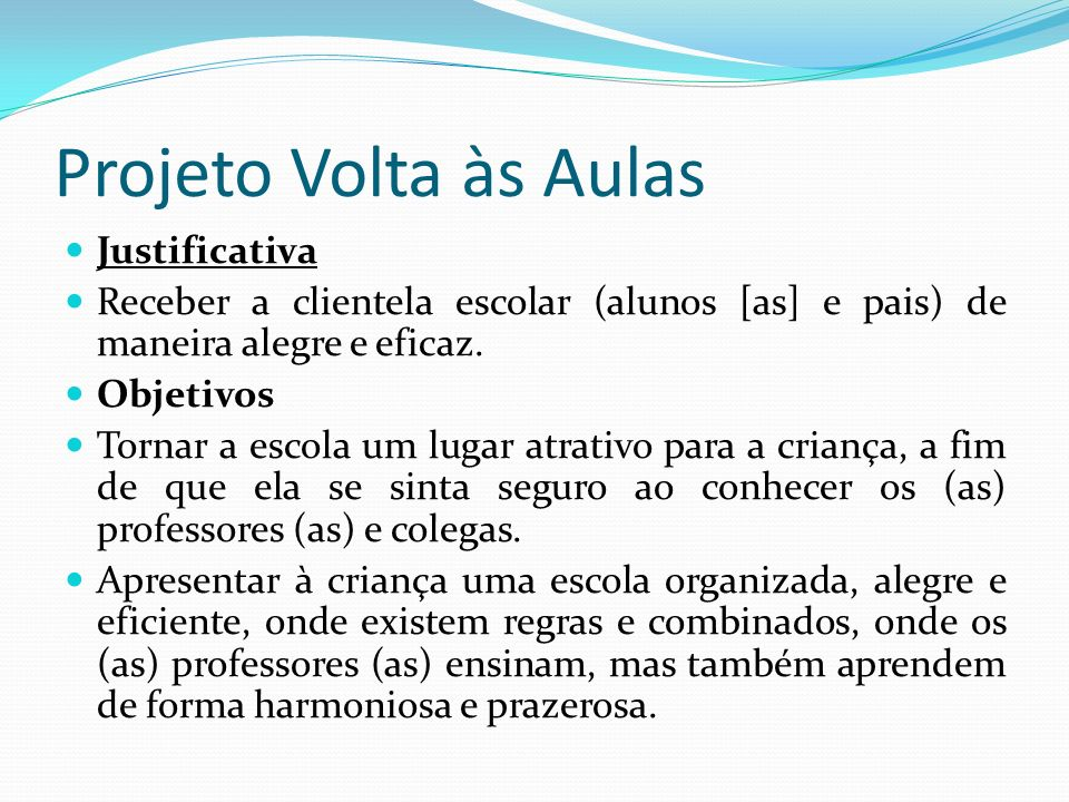 Suficiente Escola de Tempo Integral - ppt video online carregar PY33
