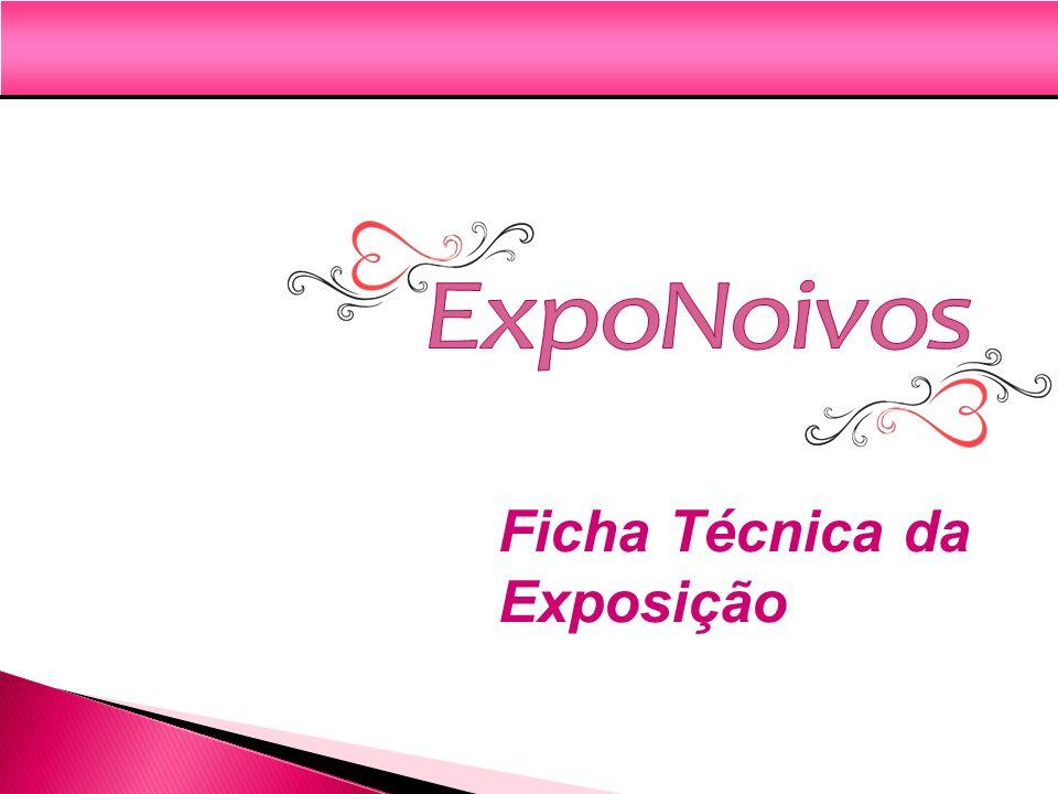 Ficha Técnica da Exposição