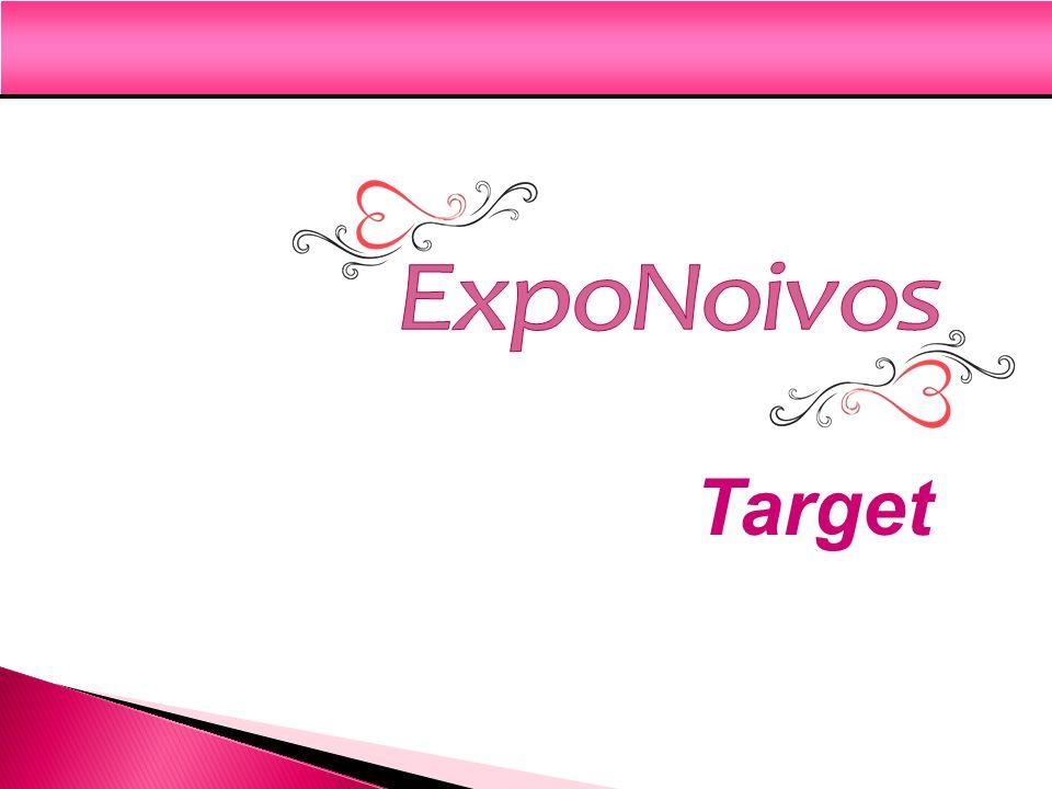 ExpoNoivos Target
