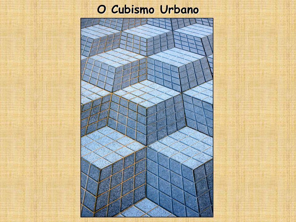 O Cubismo Urbano