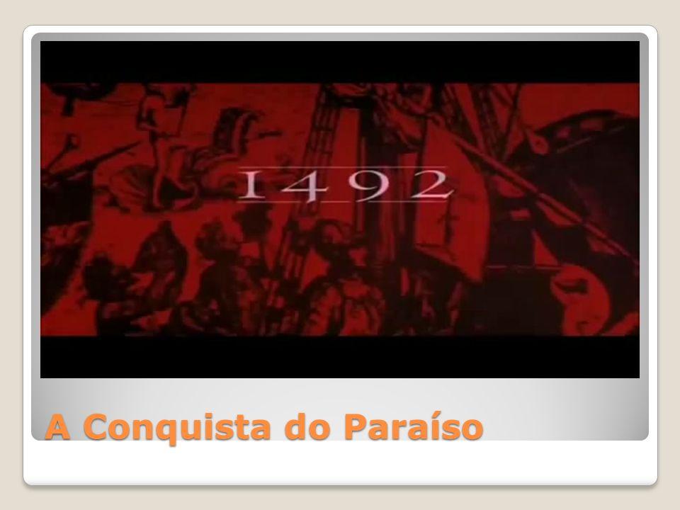A Conquista do Paraíso