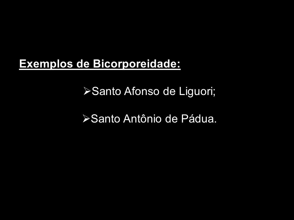 Santo Afonso de Liguori;