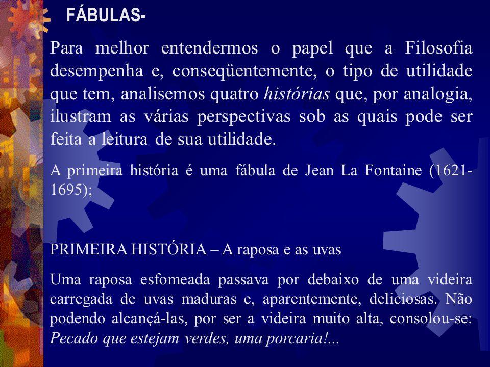 FÁBULAS-