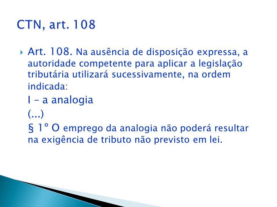 CTN, art. 108