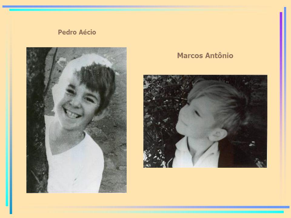 Pedro Aécio Marcos Antônio
