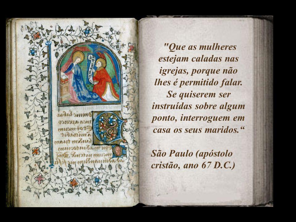 São Paulo (apóstolo cristão, ano 67 D.C.)
