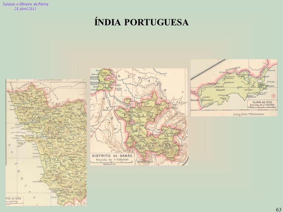 ÍNDIA PORTUGUESA