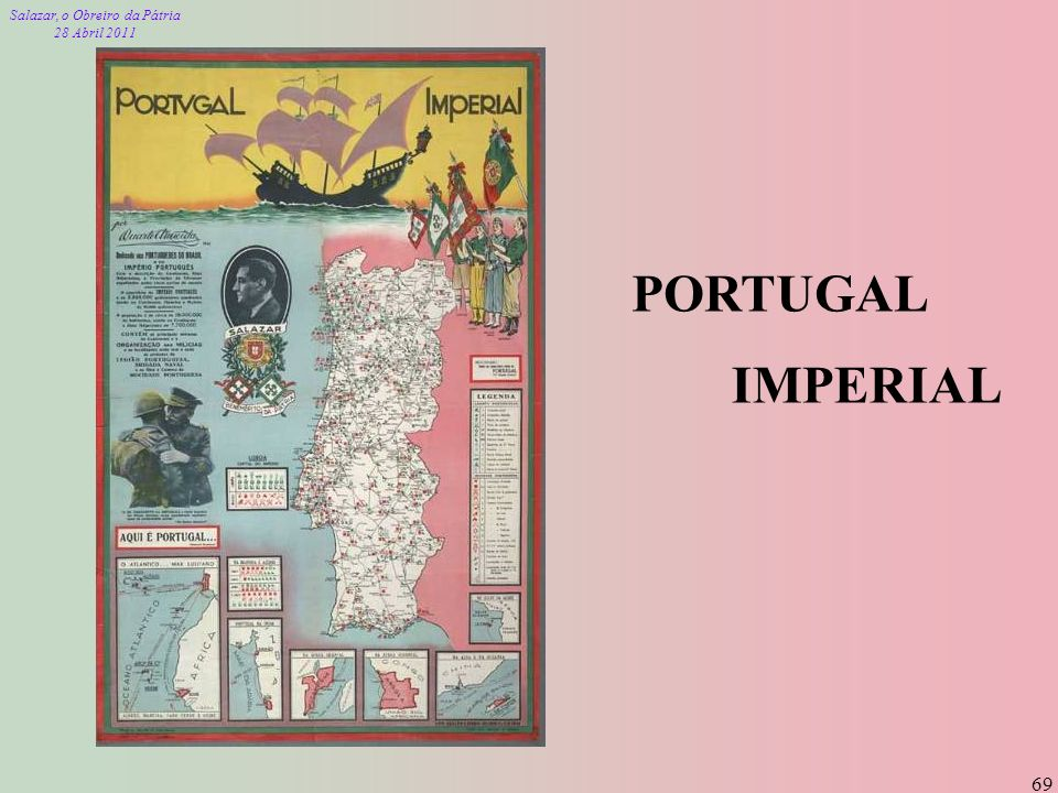 PORTUGAL IMPERIAL