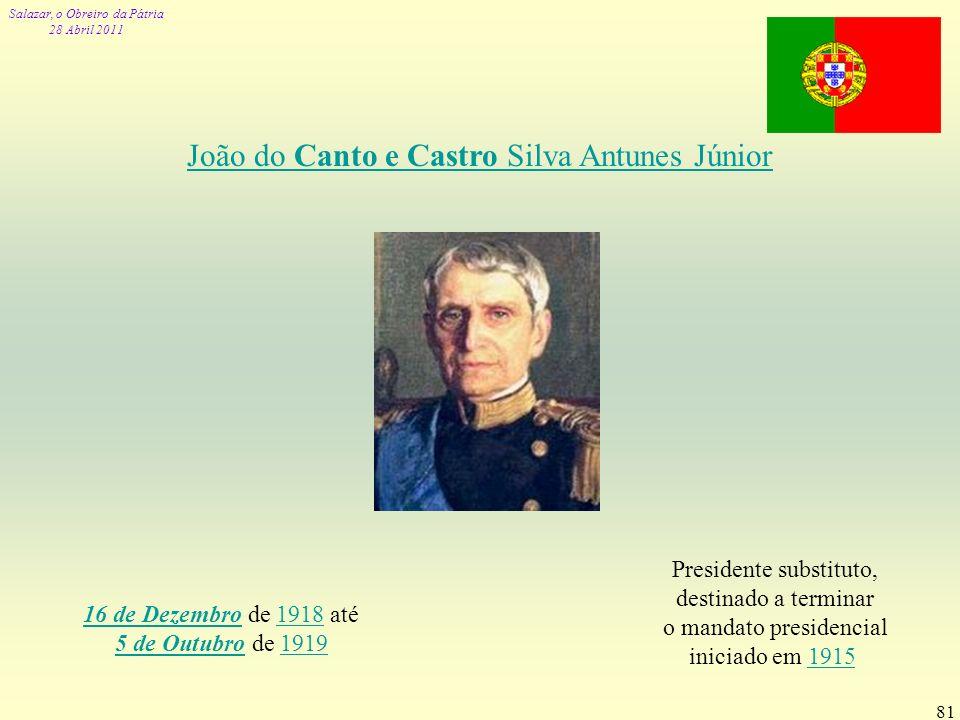 João do Canto e Castro Silva Antunes Júnior