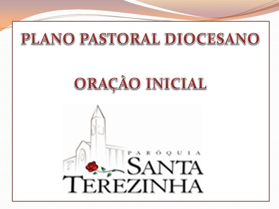 PLANO PASTORAL DIOCESANO