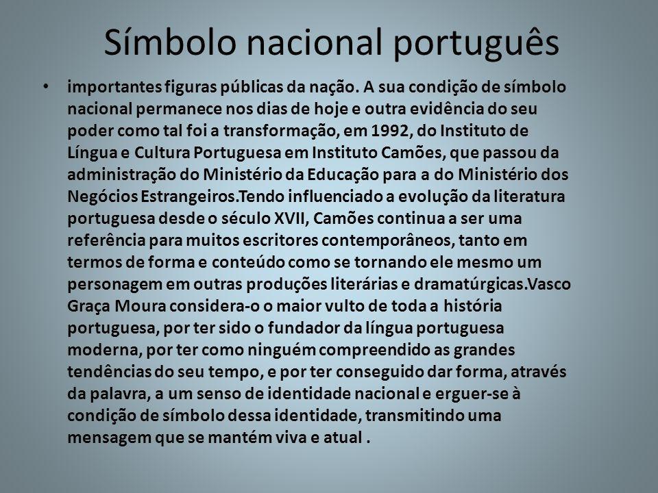 Símbolo nacional português