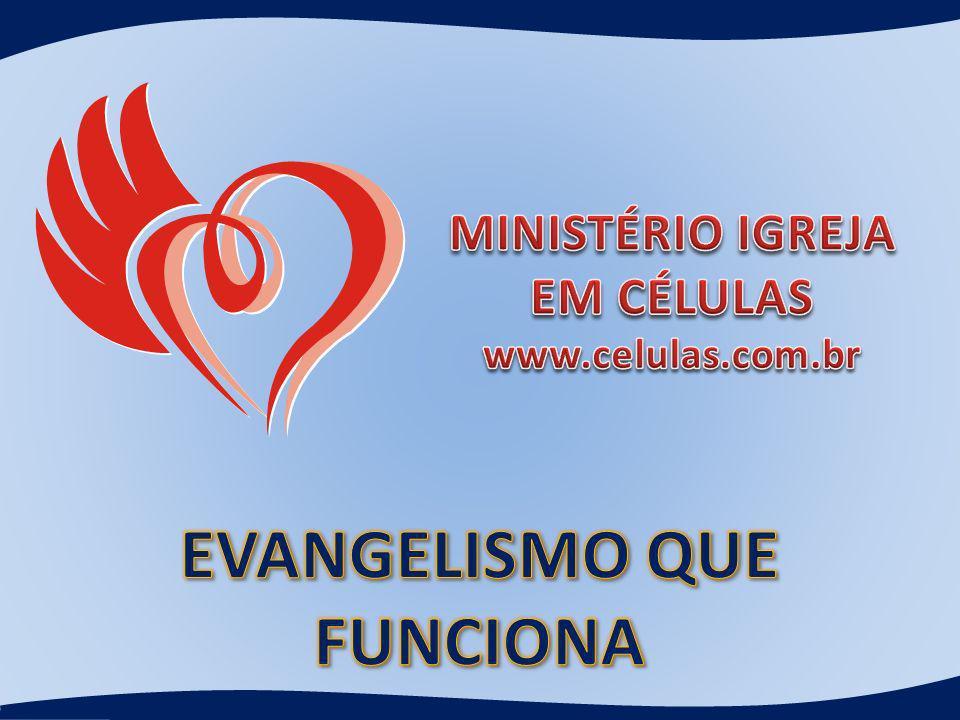 EVANGELISMO QUE FUNCIONA