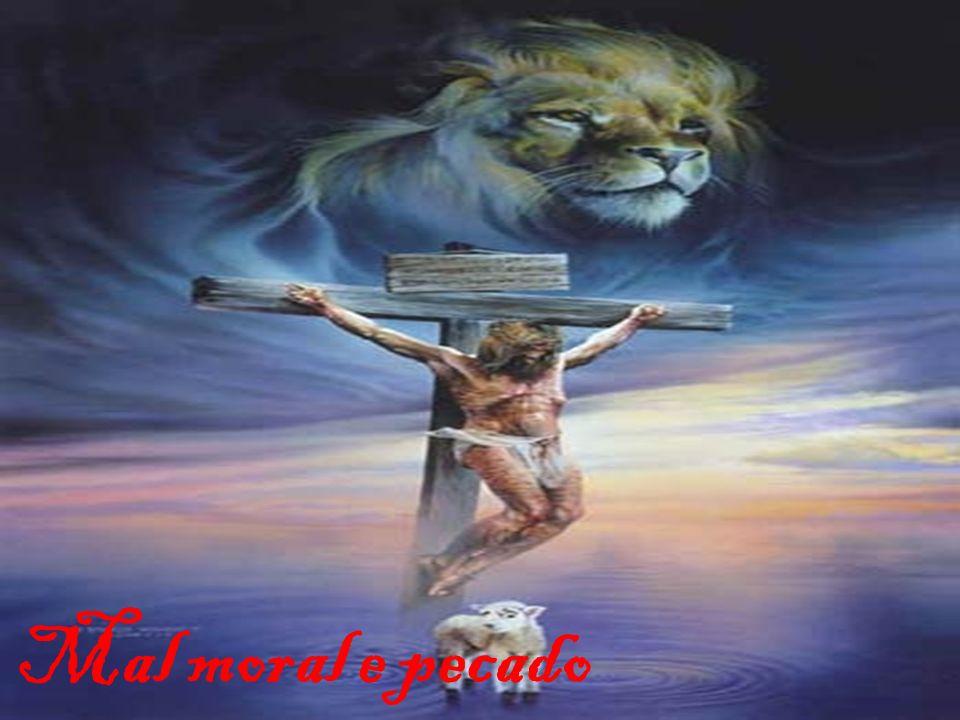 Mal moral e pecado