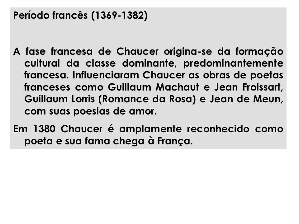 Período francês (1369-1382)