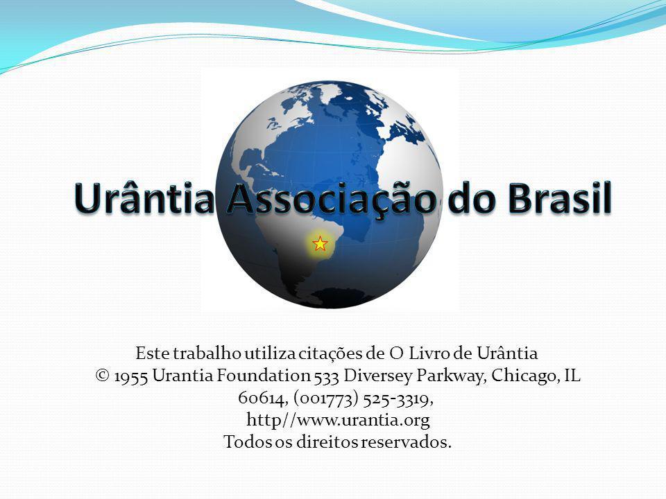 Urântia Associação do Brasil