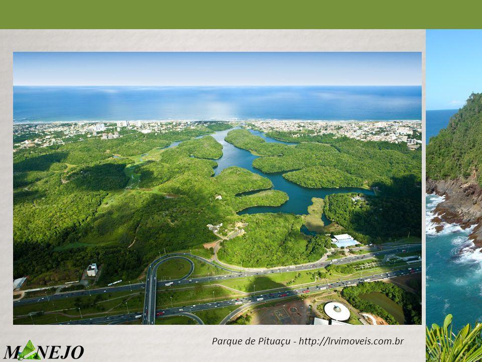 Parque de Pituaçu - http://lrvimoveis.com.br