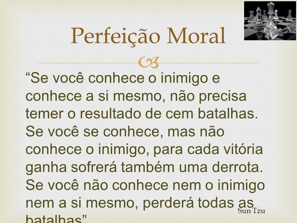 Perfeição Moral