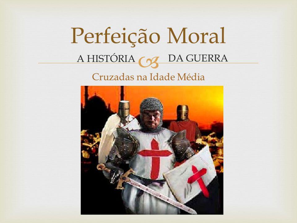 Cruzadas na Idade Média