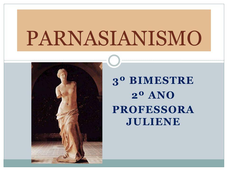 3º BIMESTRE 2º ANO PROFESSORA JULIENE