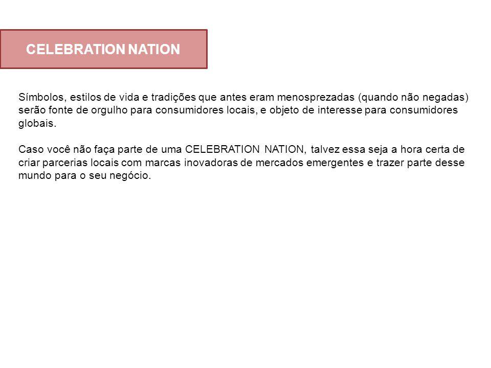 CELEBRATION NATION
