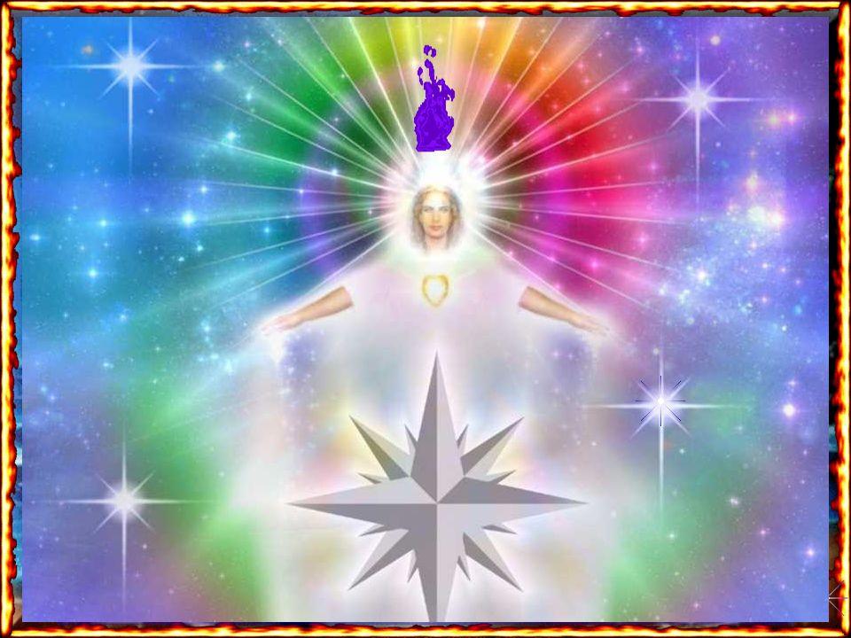 Maitreya o Cristo Cósmico