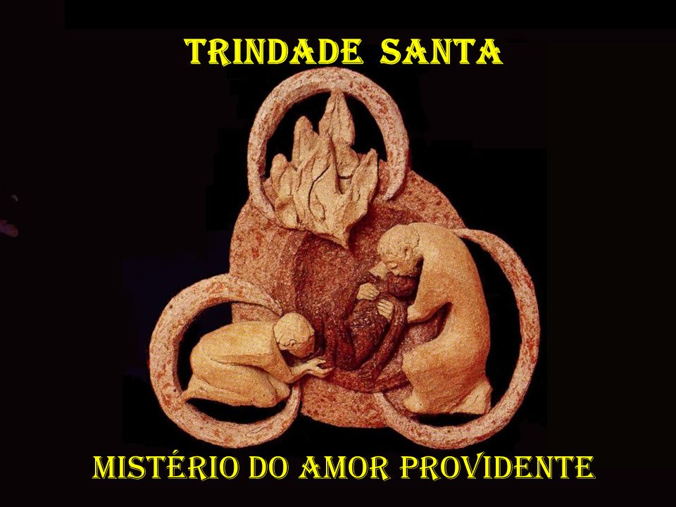 Mistério do amor PROVIDENTE
