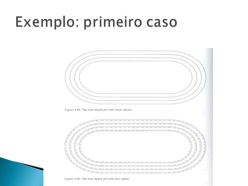 Exemplo: primeiro caso