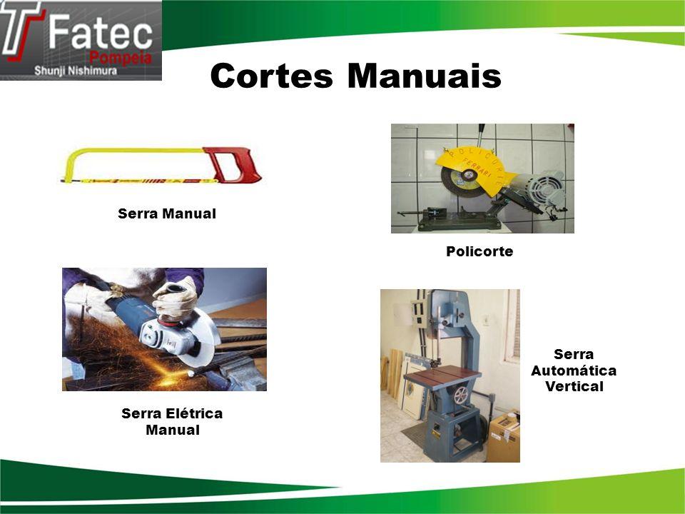 Serra Automática Vertical