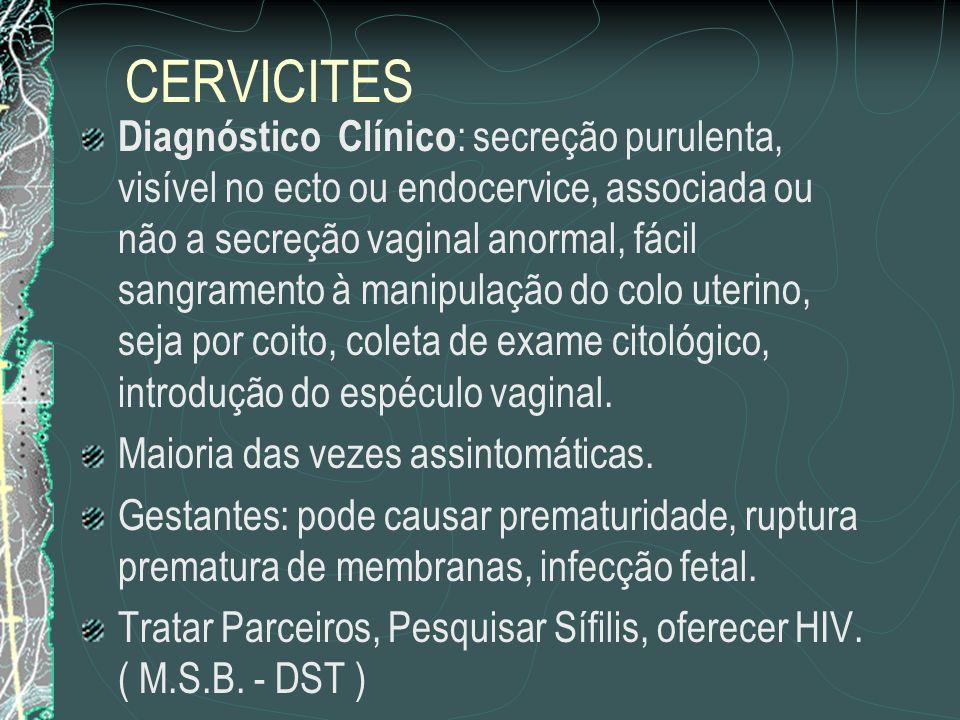 CERVICITES