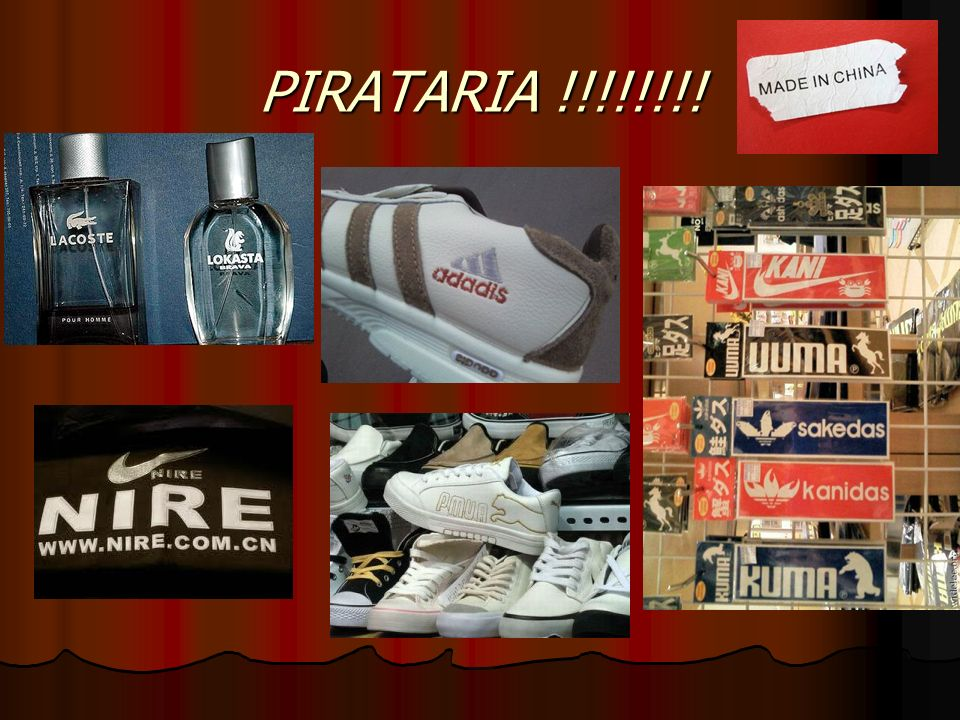 PIRATARIA !!!!!!!!