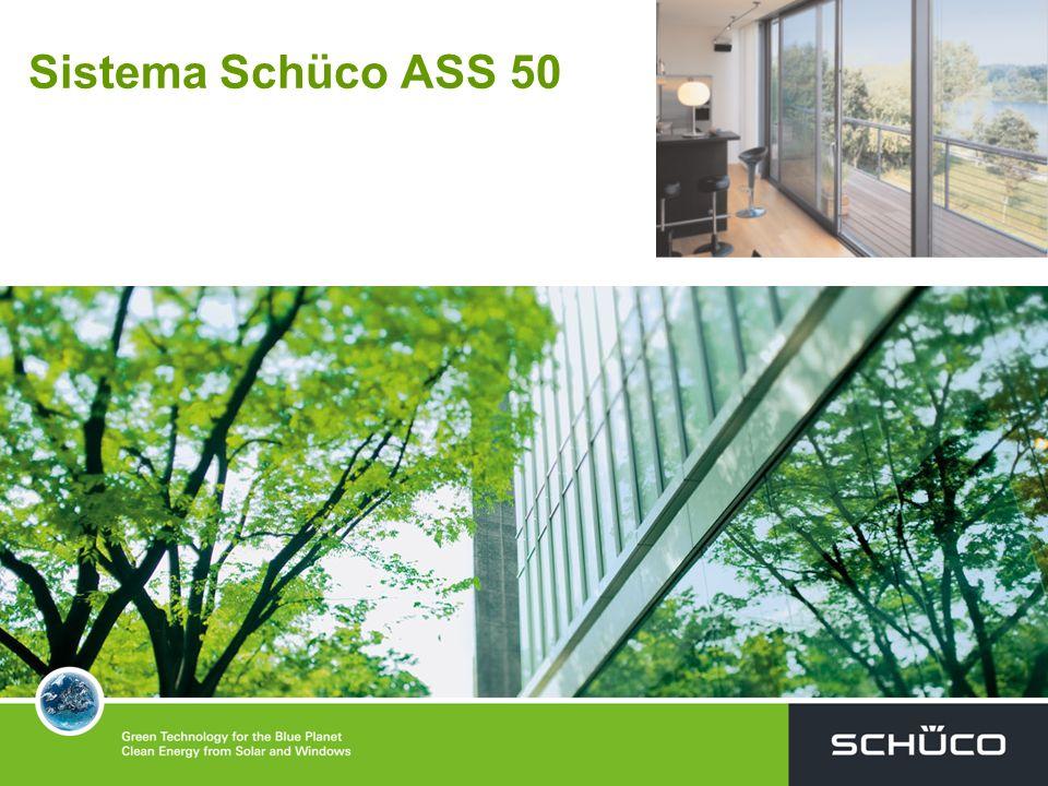 30-03-2017 Sistema Schüco ASS 50