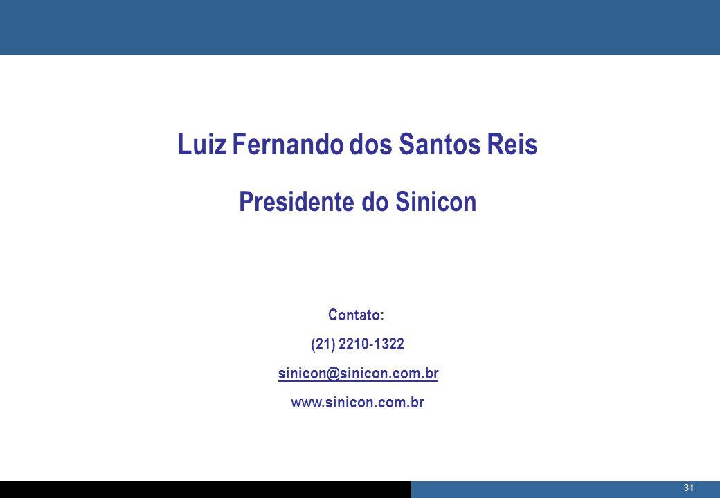 Luiz Fernando dos Santos Reis