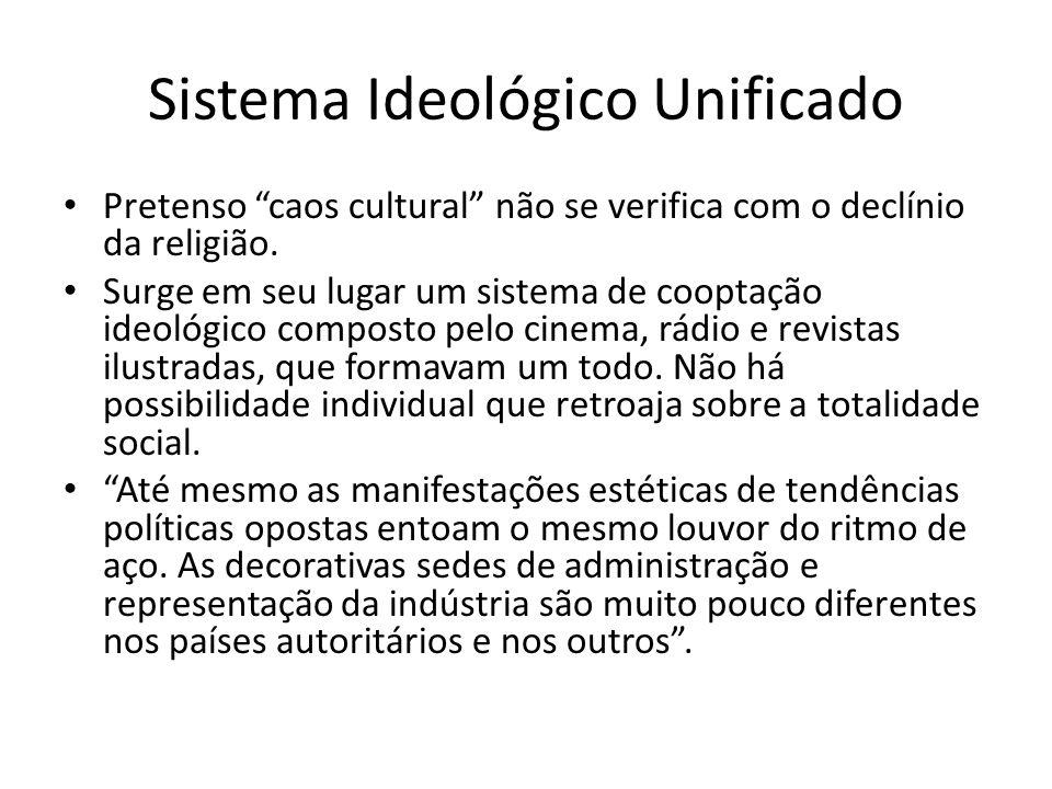 Sistema Ideológico Unificado