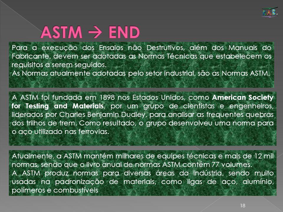 ASTM  END