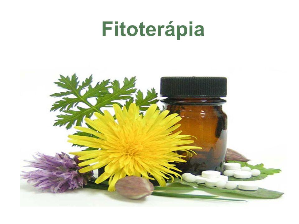 Fitoterápia