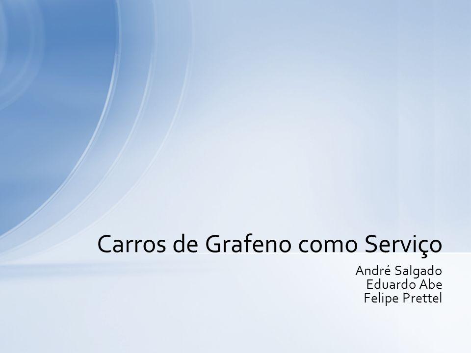 Carros de Grafeno como Serviço