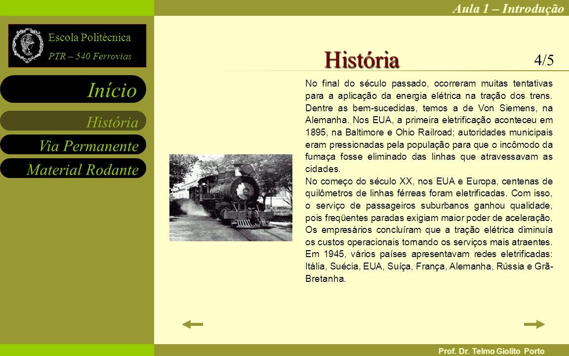 História 4/5.