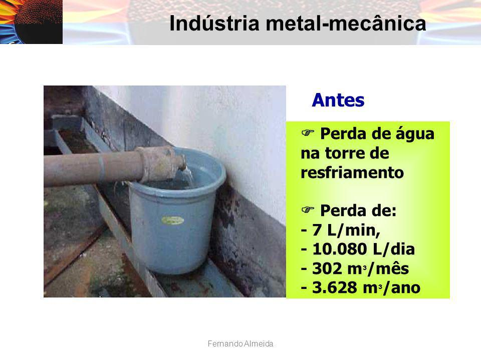 Indústria metal-mecânica