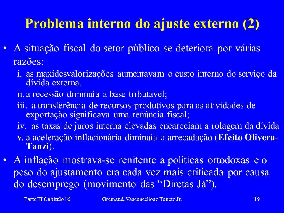 Problema interno do ajuste externo (2)