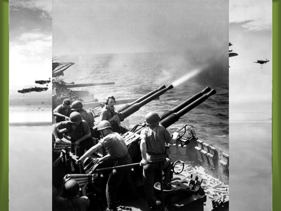 O Segundo período (1942 – 1945) Características: El-Alamein: