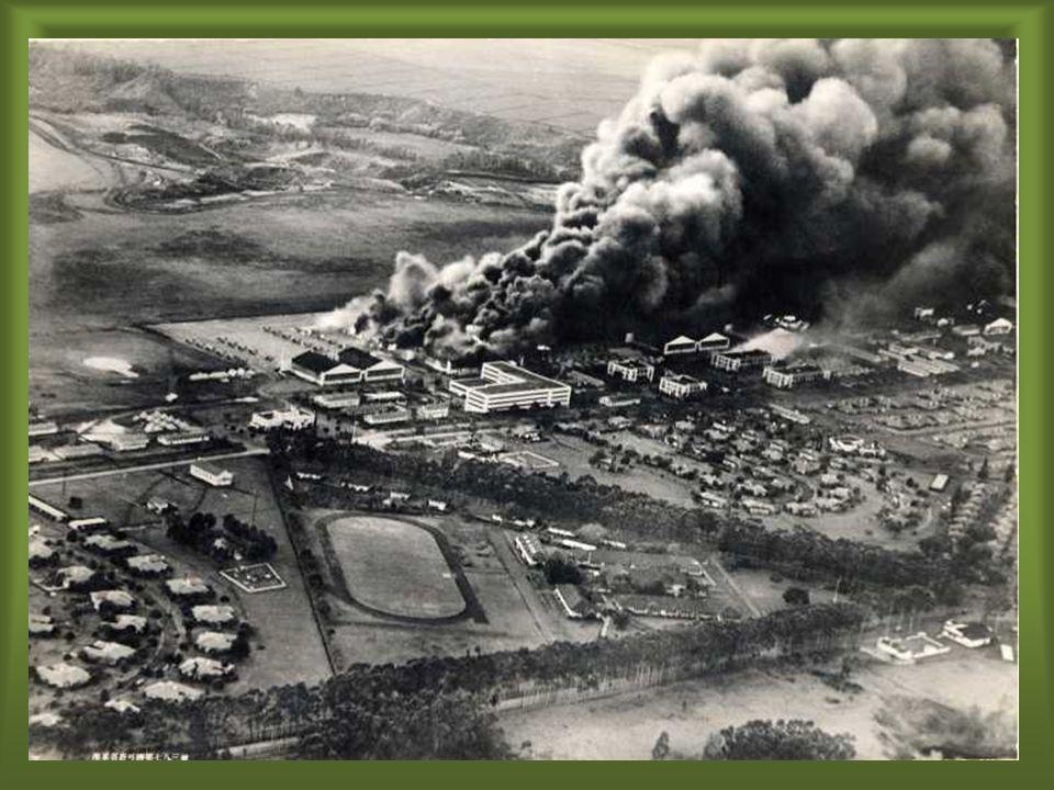 O Primeiro período (1939 – 1941) Razões do ataque: