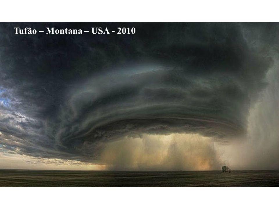 Tufão – Montana – USA - 2010