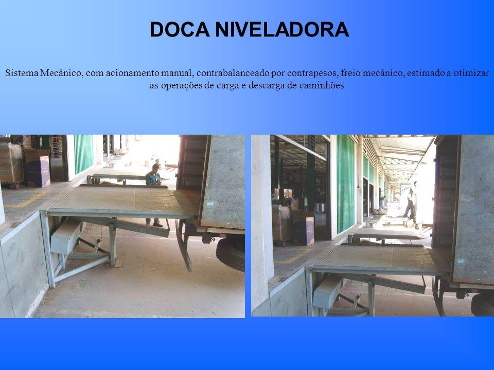 DOCA NIVELADORA