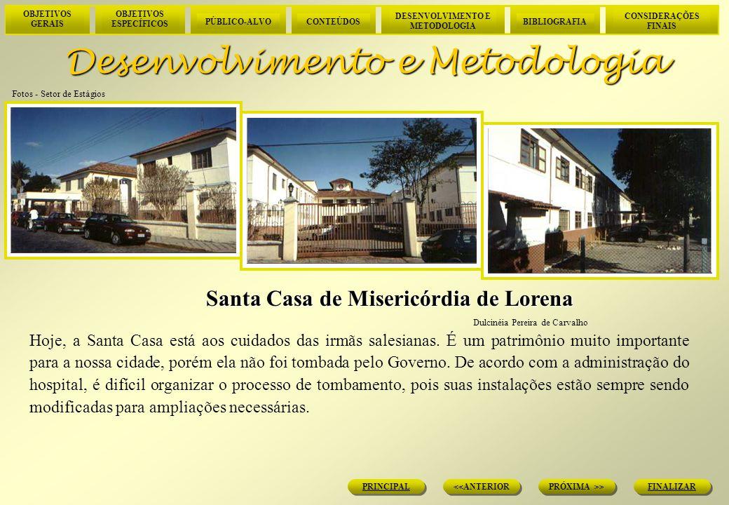 Santa Casa de Misericórdia de Lorena