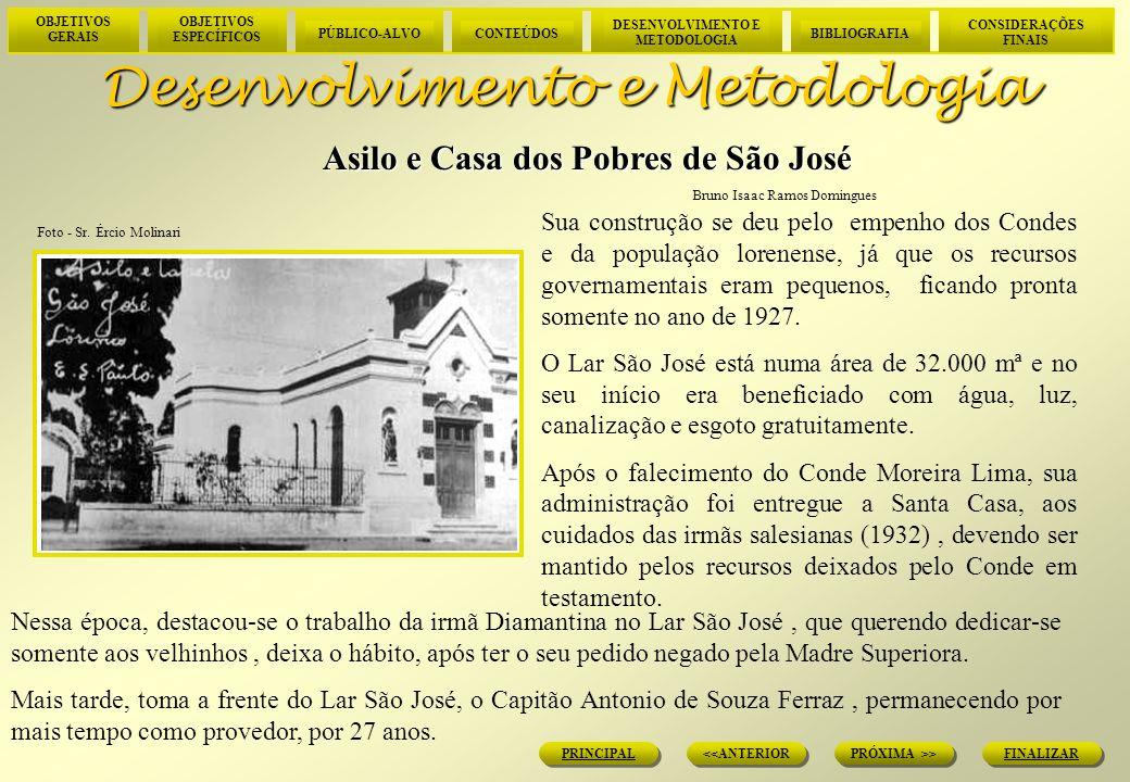 Asilo e Casa dos Pobres de São José