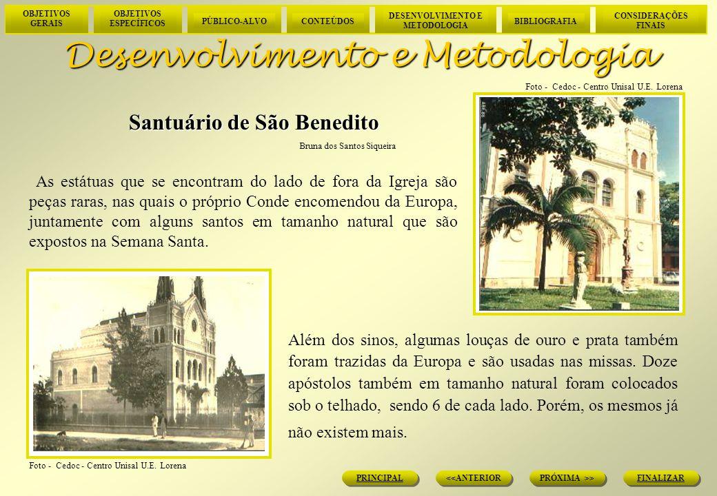 Santuário de São Benedito