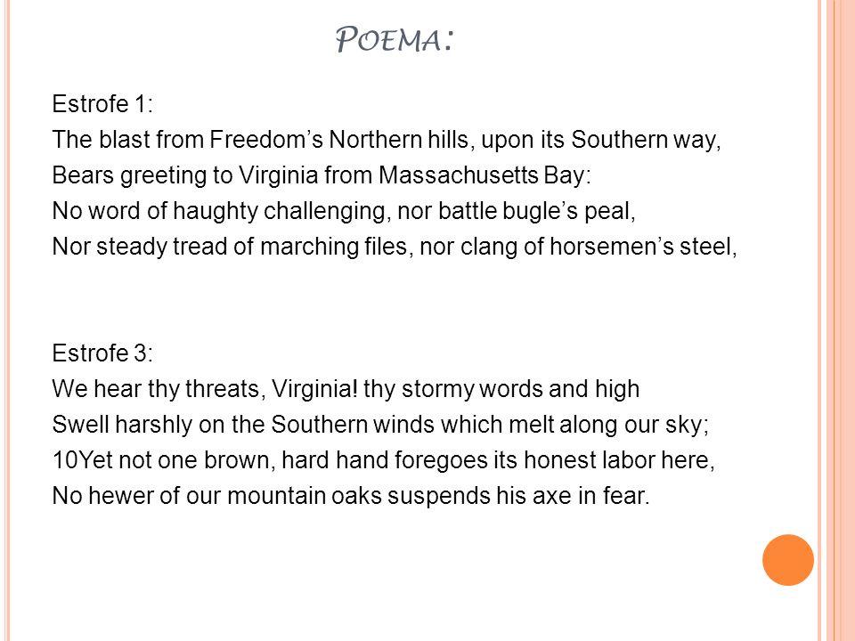 Poema: