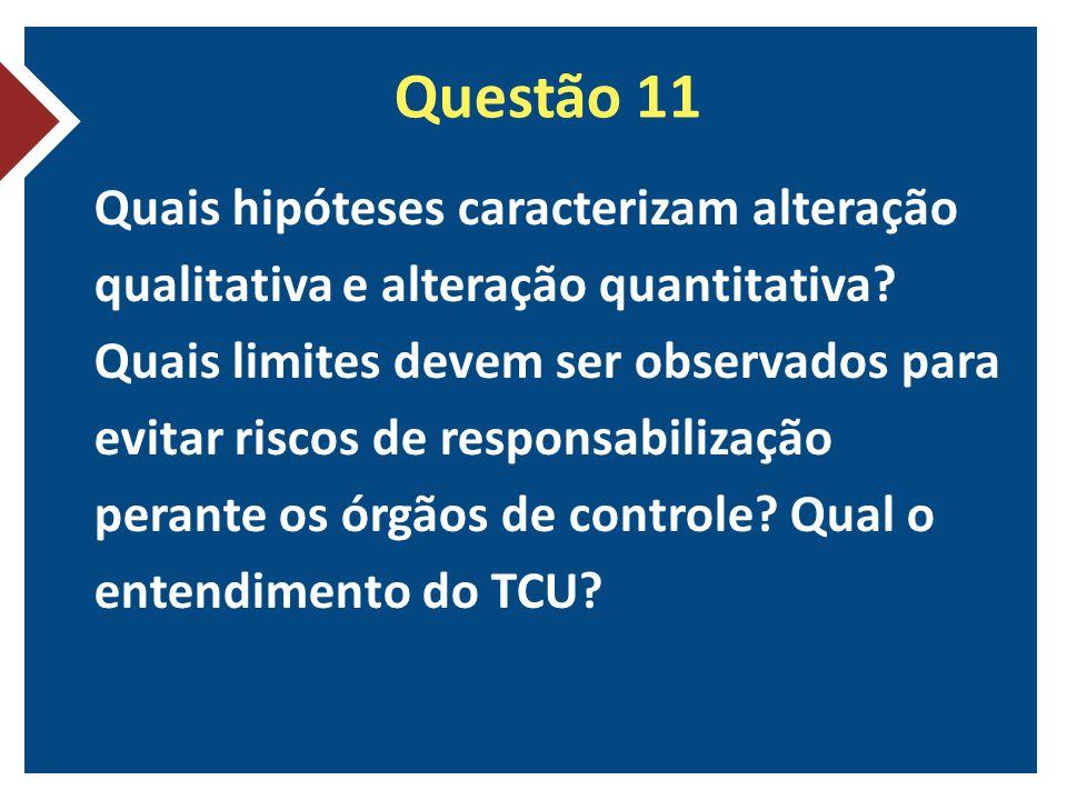 Questão 11